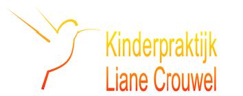 Kinderpraktijk Liane Crouwel Logo